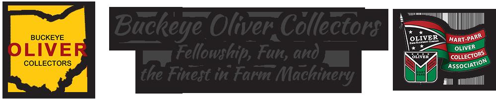 Buckeye Oliver Collectors