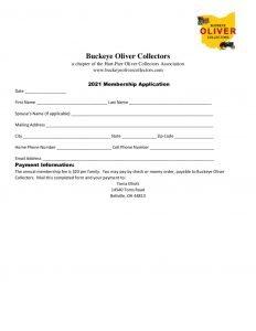 thumbnail of 2021 membership form